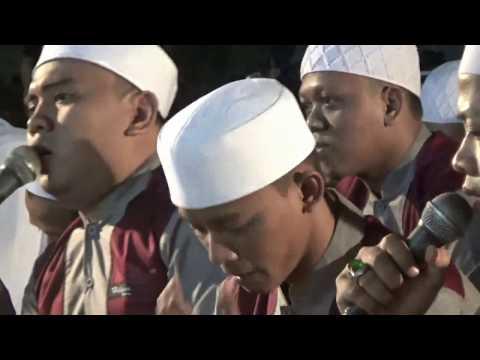 New live !!! Az Zahir - Ya Asyiqol_An Nabi