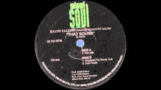 Ralph Falcon ft Dorothy Mann - That Sound (Vox Mix) 1994
