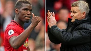 Paul Pogba reveals crunch transfer talks as Man Utd blitz Chelsea: 'There have been words'- trans...
