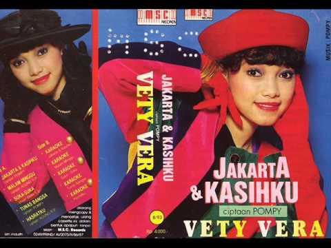 Jakarta &Kasihku / Vety Vera (original)