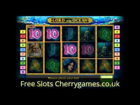 slots games online free lord of ocean tricks
