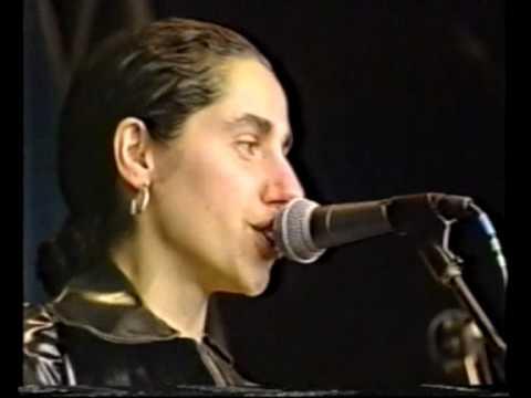 PJ Harvey Sheela-na-gig Reading Festival 28 August 1992