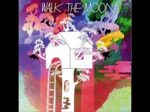 WALK THE MOON - Anna Sun (Lyrics)