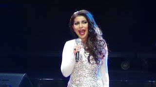 LANI MISALUCHA - Whitney Houston Medley (La Nightingale The Return Concert!)