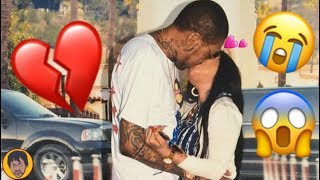 DID Vybz Kartel Heart Break While In Prison By His Wife Shorty?