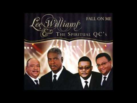 """Stop By - Lee Williams & the Spiritual QC's, """"Fall on Me"""""""