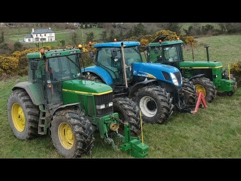 Silage 2018 - Fortune Agri