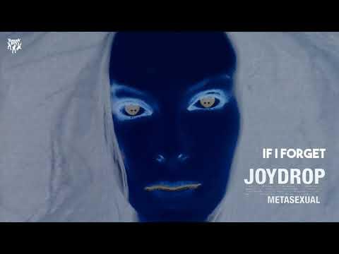 Joydrop  If I Forget