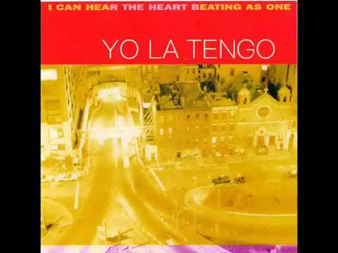 Yo La Tengo  Stockholm Syndrome with lyrics