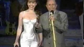 Thalia - Siempre En Domingo1995  Pt.3