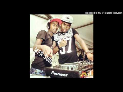 MFR Souls - Broken Heart (MFR Souls Main Mix)
