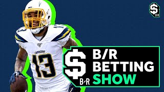 NFL Week 6 Betting Advice | B/R Betting Show