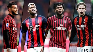 AC Milan - The Future is Very Bright! 🔴⚫