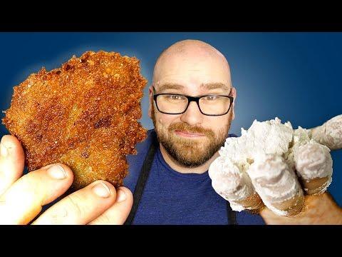 making-chicken-from-wheat!!-seitan-fried-chicken