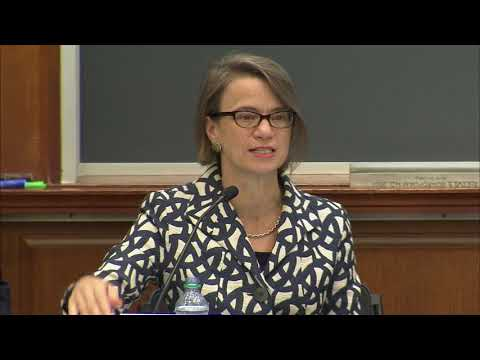 HLS in the World | A Conversation with Federal Judges About