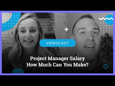 Project Manager Salary—How Much Can You Make?