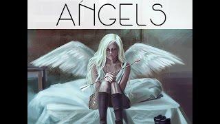 DJ Smallest - Angels