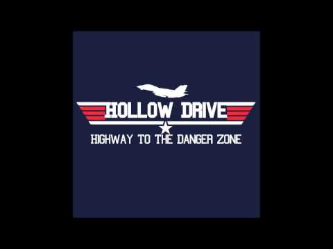 Hollow Drive Danger Zone Cover