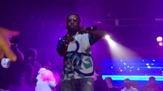 Download Video Migos - Cocoon (Live at Revolution Live on 1/14/2017) MP3 3GP MP4