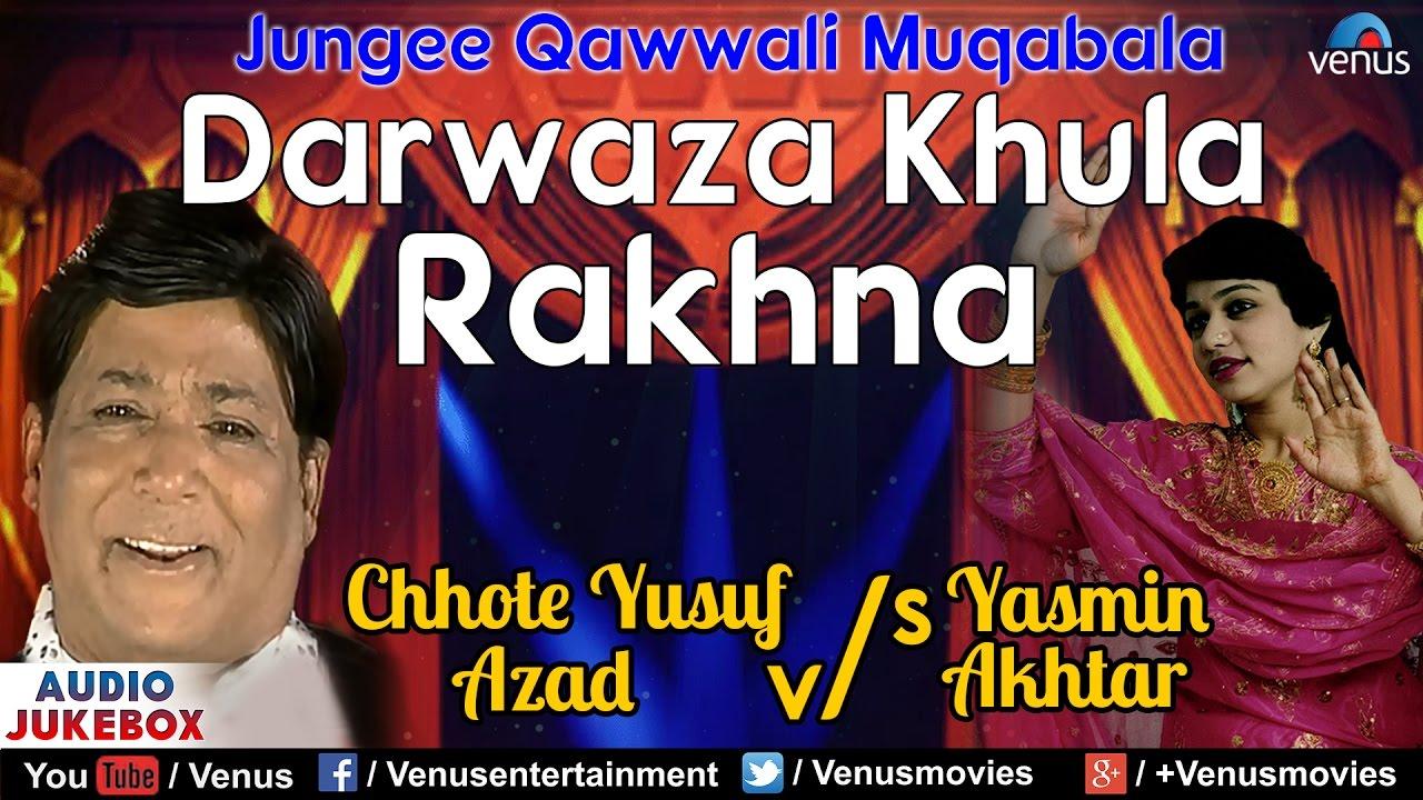 darwaza khula rakhna mp3 hungama song