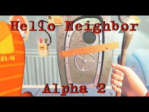 Hello Neighbor Alpha 2  (2.15,469) thumbnail