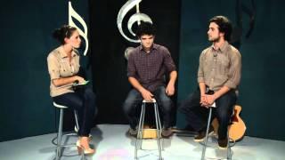 Entrevista - Gabriel e Felipe Iglesias