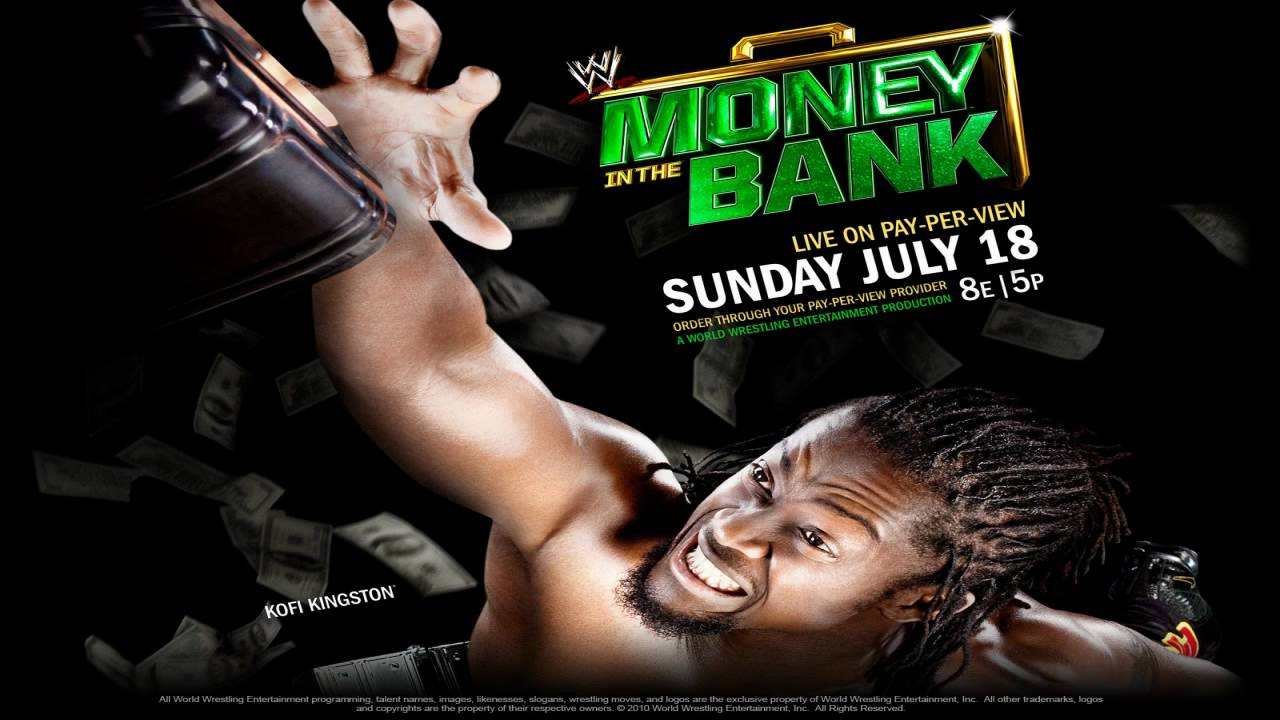 """Download WWE: Money In The Bank 2010 Theme Song """"Money"""" by I Fight Dragons"""