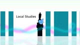 Newcastle Libraries TV Advert Thumbnail