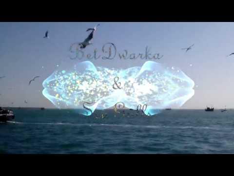 Bet Dwarka & Sea Gulls