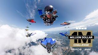 GoPro: HERO8 + MAX Million Dollar Challenge