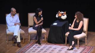 Nurturing a Dream to Reality   Anousheh Ansari   PAAIA