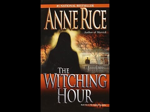 Anne Rice The Witching Hour Pdf