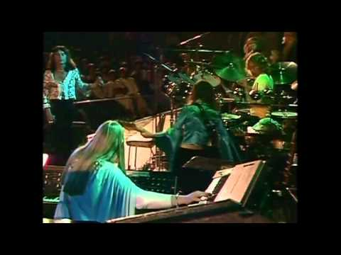 Rick wakeman the battle the forest