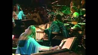 Watch Rick Wakeman The Battle video
