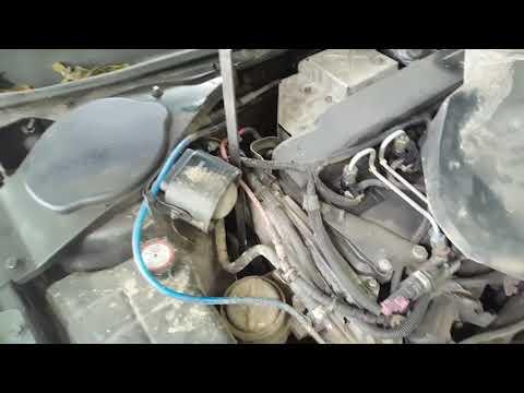 Ford mondeo 3. Цокот цепи или подшипников, муфты, как выяснить стук цепи