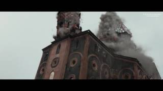 Землетрясение - Трейлер