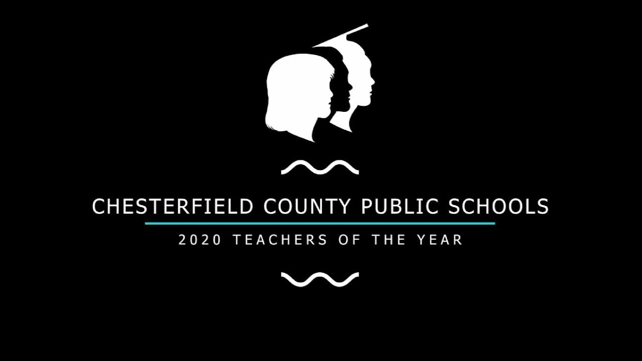 Chesterfield County Public Schools | Innovative  Engaging