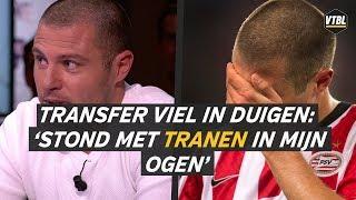VTBL gemist? Danny Koevermans mocht van AZ niet naar Feyenoord