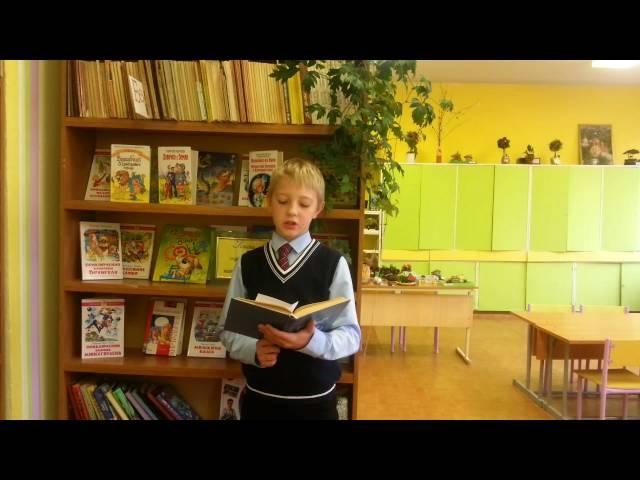 Изображение предпросмотра прочтения – ИгорьНовиков читает произведение «Перед маем» В.Я.Брюсова