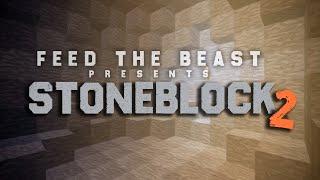 Stoneblock 2 Nether