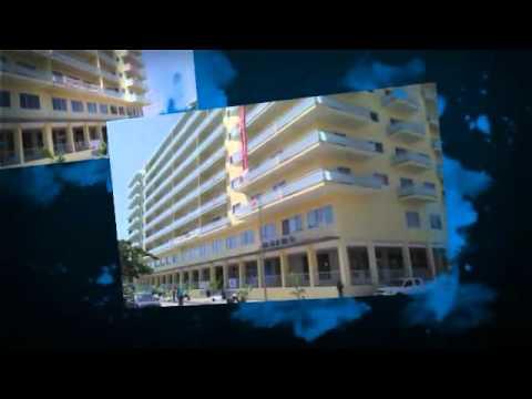 CIFRAL ANGOLA   CONDOMINIO ACÁCIAS PALACE
