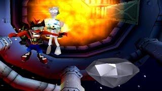 Crash Bandicoot 2 - Rock It [ 100% ]