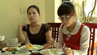 Một ngày ăn chay của Chanh phần 7