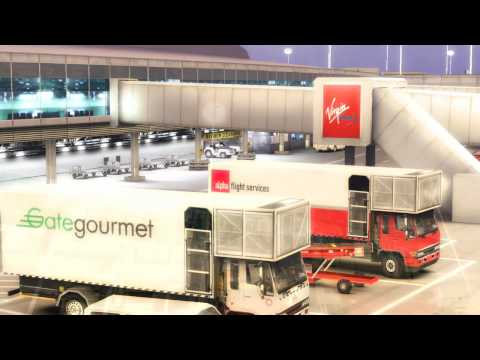 ORBX - YBBN Brisbane International Official Trailer