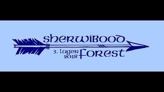 Jugendzeltplatz Wittenborn - Sherwibood Forest - 3. Lager 2018