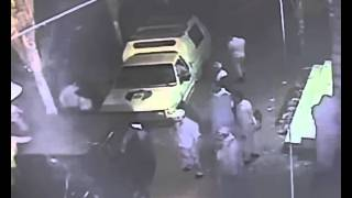 فيديو جديد لإعتداء رئيس مباحث دكرنس