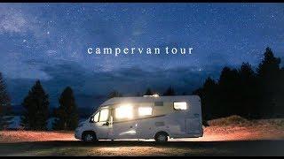 Campervan Tour   Aisyah Shakirah