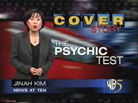 The Psychic Test