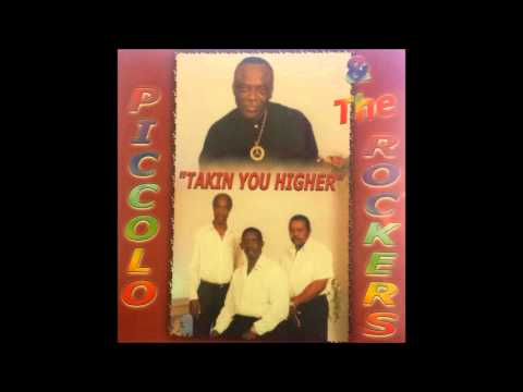 Piccolo & The Rockers- All The Flowers