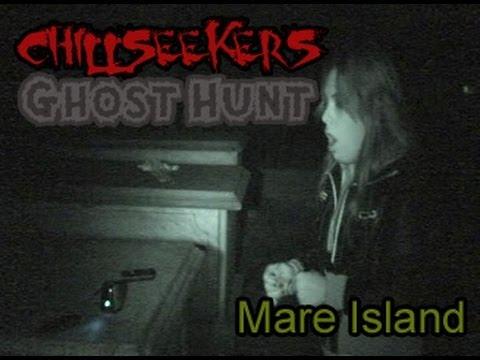 Ghost Hunt - TV on Google Play